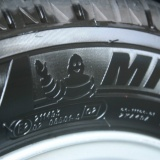 Tyre Slick